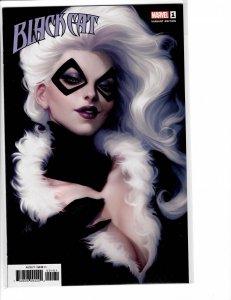 Black Cat #1 (2019) Variant Cover NM (9.4)