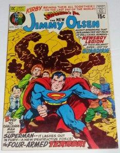Jimmy Olsen #137 (7.0-7.5) ID#013C