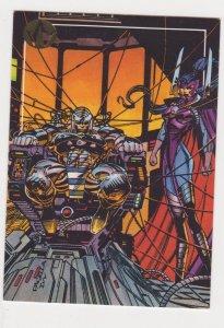 1993 Topps Wildcats #92