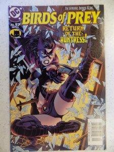 Birds of Prey #57 (2003)