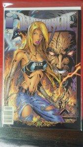 Darkchylde #5 (1997)