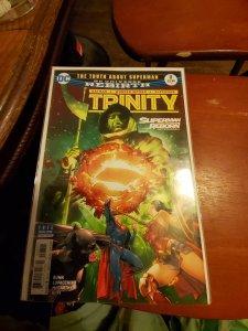 Trinity #8 (2017)