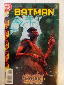 BATMAN # 565