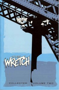 Wretch, The (Vol. 2) TPB #2 FN; Amaze Ink | save on shipping - details inside