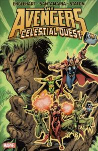 Avengers, The: Celestial Quest TPB #1 VF/NM; Marvel | save on shipping - details