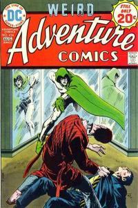 Adventure Comics (1938 series) #434, VF- (Stock photo)