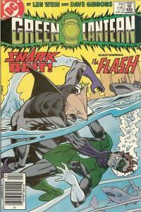 Green Lantern (1960 series) #175, NM- (Stock photo)