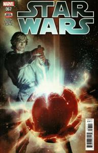 Star Wars #67 (Marvel, 2019) NM