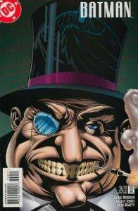 Batman (1940 series) #549, VF+ (Stock photo)