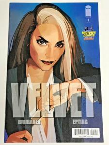 VELVET#1 NM 2013 MIDTOWN VARIANT IMAGE COMICS