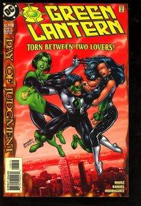 Green Lantern #118 (1999)