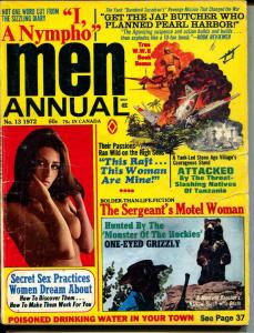MEN Annual-1972-Pussycat-Grizzly-WWII-Sex-Adventure