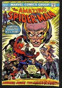 The Amazing Spider-Man #138 (1974)