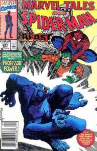 Marvel Tales (1964 series) #241, NM- (Stock photo)