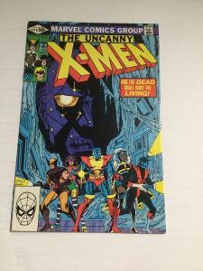 Uncanny X-Men 149 NM Near Mint Marvel Comics