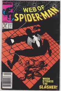 Web of Spider-Man #37