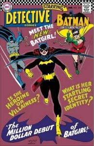 DETECTIVE COMICS 359 FACSIMILE EDITION (2019 DC) #1 PRESALE-01/15