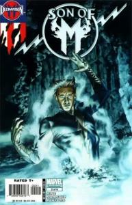 Son of M #2, NM (Stock photo)