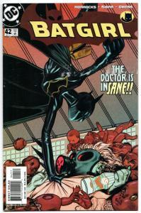 Batgirl #42 (DC, 2003) FN