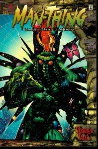 Man-Thing #1 - NM - (1997 3rd Series)