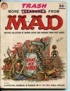 More Trash From Mad Magazine-1958-Freas-Katchandhammer Kids-G