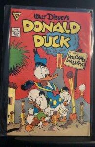 Donald Duck #256 (1987)