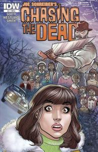 Chasing the Dead #1 FN; IDW | save on shipping - details inside