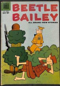 Beetle Bailey nn