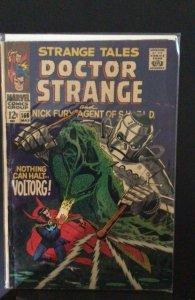 Strange Tales #166 (1968)