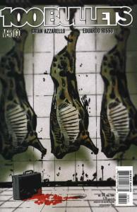 100 Bullets #70 VF/NM; DC/Vertigo | save on shipping - details inside