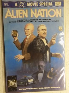 Alien Nation Movie Special #1 (1988)