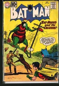 Batman #143 (1961)