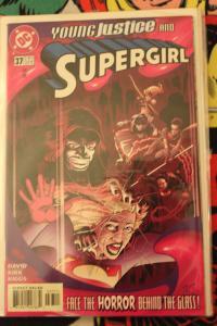 Supergirl 37 NM