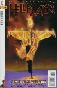 Hellblazer #125 VF/NM; DC | save on shipping - details inside
