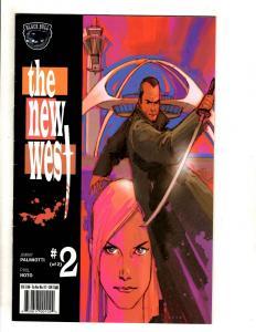 8 Comics West 2 Irredeemable 1 5 7 6 Incorruptible 4 Cowborg 2 Hatchet 0 J328
