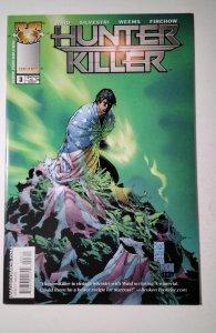 Hunter-Killer #3 (2005) Top Cow Comic Book J756