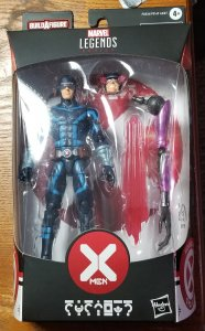 Marvel Legends: House of M Cyclops