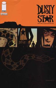 Dusty Star (Vol. 2) #1 VF/NM; Image | save on shipping - details inside