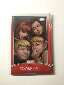 Power Pack Marvel Legacy 63 Variant Near Mint Marvel HPA