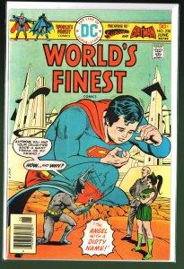 World's Finest Comics #238 (1976)
