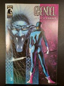 Grendel: Devil's Legacy #4 (2000)