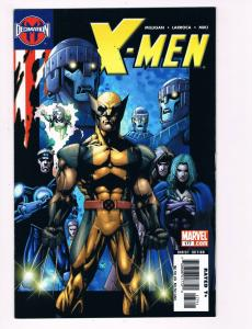 X-Men # 177 Marvel Comic Books Hi-Res Scans Modern Age Awesome Issue WOW!!!!! S4