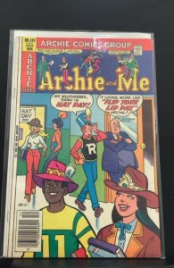 Archie and Me #131 (1981)