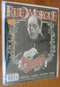 Rue Morgue the phantom opera #117 6.0 FN (2011)
