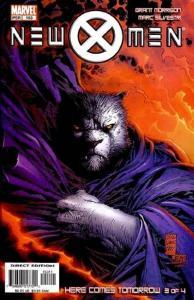 New X-Men #153, NM + (Stock photo)