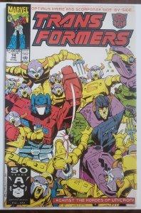 Transformers 74 low print run