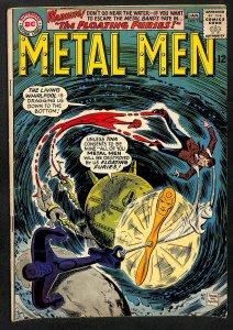 Metal Men #11 (1965)