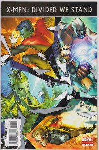 X-Men Divided We Stand  1 (NM)