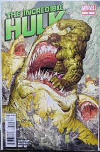 Incredible Hulk #2 (2012)