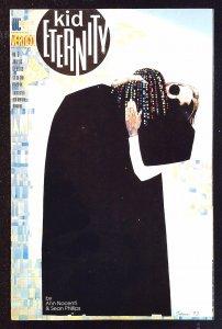 Kid Eternity #3 (1993)